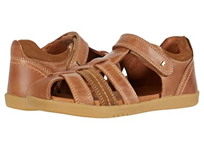 Bobux Kids Roam (Toddler/Little Kid) (Caramel 1) Boys Shoes