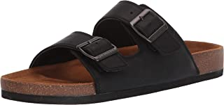 Skechers Krevon Molded footbed sandal mens Sandal