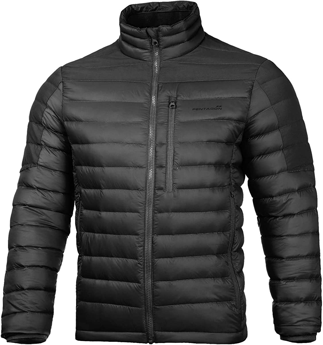 Pentagon Men's Geraki Jacket Super special price Black safety