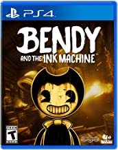 bendy and the ink machine playstation store