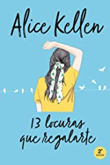 13 Locuras que regalarte (Titania fresh) Versión Kindle