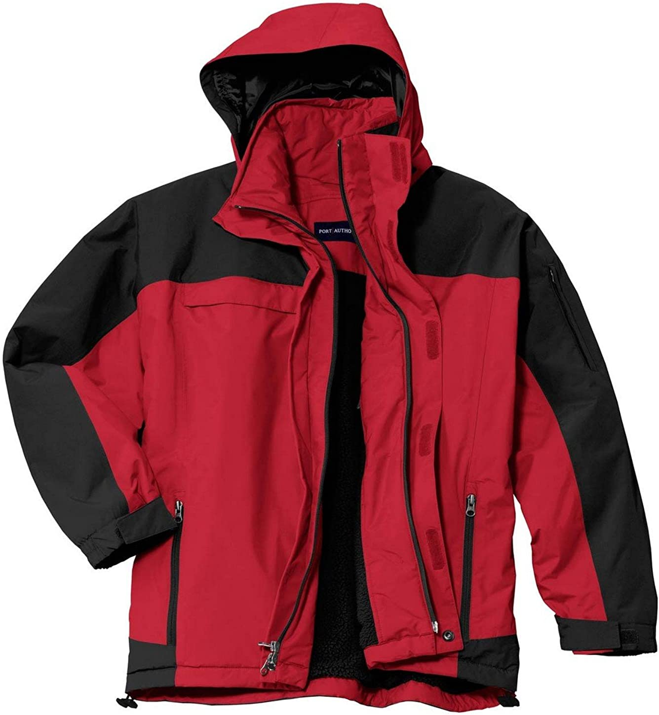 Port Authority- Nootka Jacket. J792