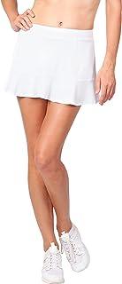Tail-Women`s Tennis Skort White-