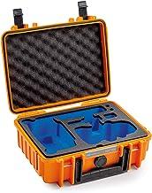 B&W Outdoor.cases DJI, DJI Mavic Mini, oranje, 270x215x105 (Typ 1000)