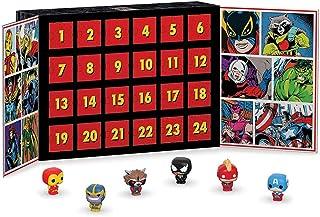 Horror-Shop Calendario De Adviento De Marvel Funko Pop!