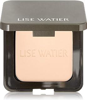 Lise Watier Mineral Compact Powder, Naturel, 0.35 oz
