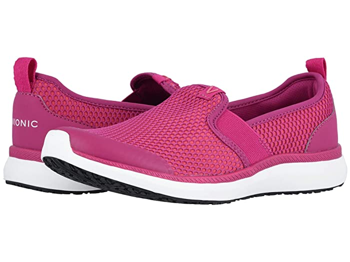 VIONIC  Julianna (Pink) Womens Shoes