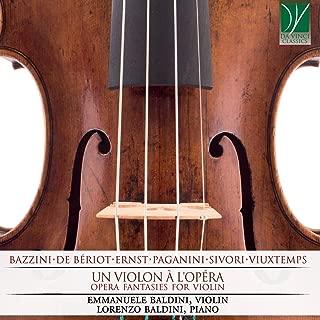 Fantasia su motivi della Traviata, Op. 50