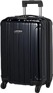 [プロテカ] スーツケース 日本製 スペッキ80 約1~2泊向け サイレントキャスター 08031 機内持ち込み可 33L