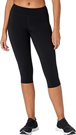 Form Mid-Rise Comp 3/4 Tights