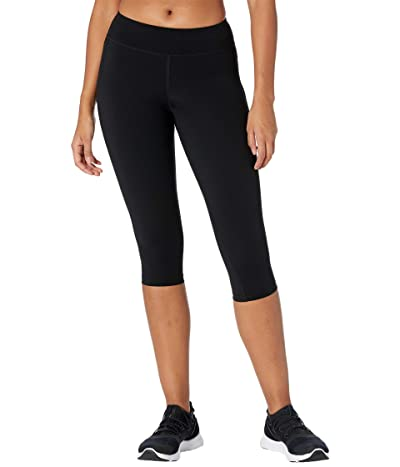 2XU Form Mid-Rise Comp 3/4 Tights Women