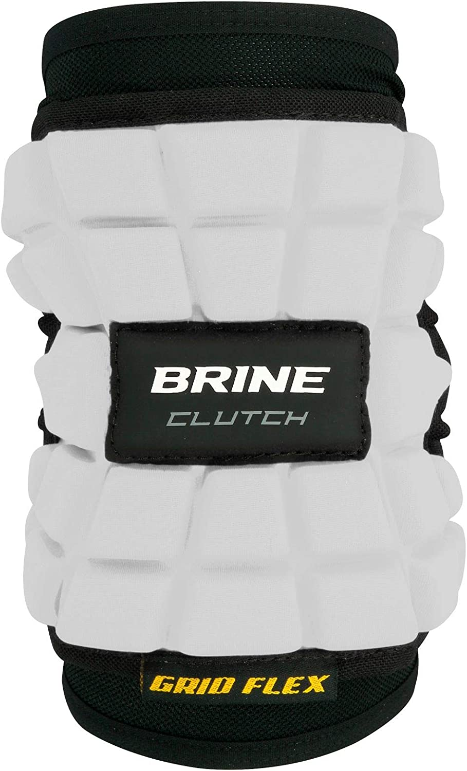Brine Lacrosse Clutch Elbow Pads 2017 : Sports & Outdoors