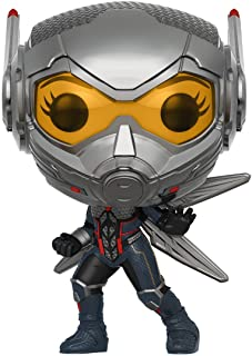 POP Marvel Ant Man and The Wasp The Wasp