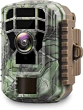 【2020 Upgrade】 Campark Mini Trail Camera 16MP 1080P HD...
