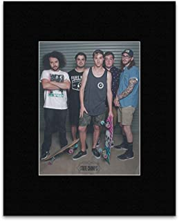 Kerrang State Champs - Band Members Posing Mini Poster - 40.5x30.5cm