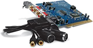 M-AUDIO PCIサウンドカード Audiophile 2496 PCI-X AUDIOPHILE2496PCI-X
