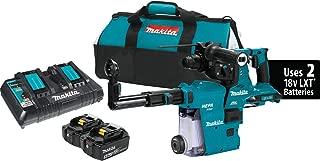 Makita XRH10PTW 18V X2 LXT (36V) Brushless Cordless 1-1/8