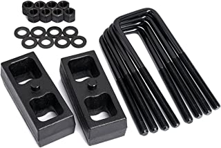 Heavy Metal Suspensions - Fits 1995-2018 Toyota Tacoma and 1999-2018 Toyota Tundra (2WD 4WD) 1.5