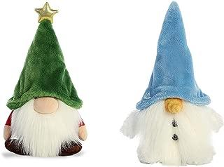 aurora plush gnomes
