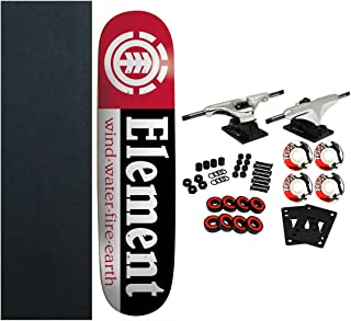 Best plan b united white complete skateboard Reviews