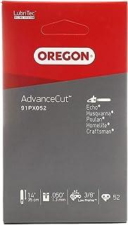 Oregon 91PX052E Sierra de jardinería, 52 enlaces