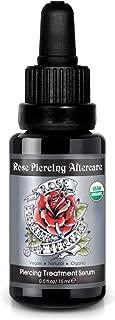 Alteya Organics Piercing Aftercare - USDA certified organic- 1/2fl.oz/15ml
