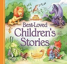 My Little Treasury Best-Loved Children's Stories