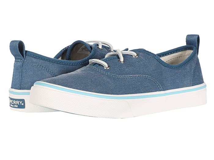 Sperry  Crest CVO Retro (Blue) Womens Shoes