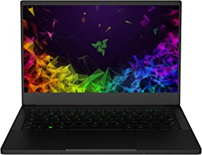 "Razer 13.3"" Gaming Laptop (Quad i7-8565U / 16GB / 256GB SSD / 4GB Video)"