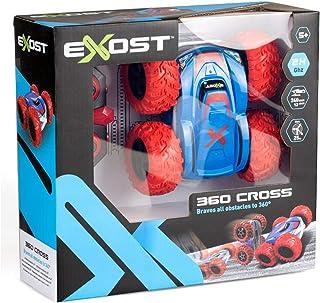 Exost 360 Cross rood - speelgoed