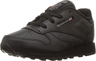 Best girls toddler reebok classic leather casual shoes Reviews