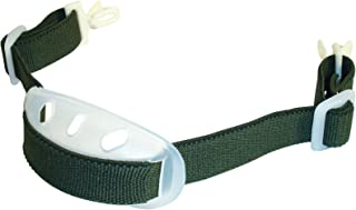 3M Elastic Chin Strap X24, Head Protection 46551-00000 (Pack of 10)