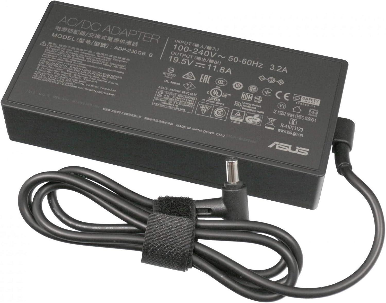 ASUS Cargador 230 vatios filos Original para la série ROG Strix Scar III G531GW