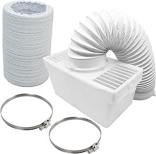 electra condenser tumble dryer