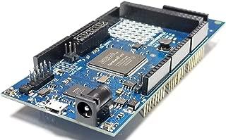 Intel/Altera Cyclone IV FPGA Development Board - DueProLogic