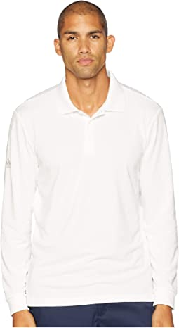 4a53a689560f5 Adidas golf climachill tonal stripe polo