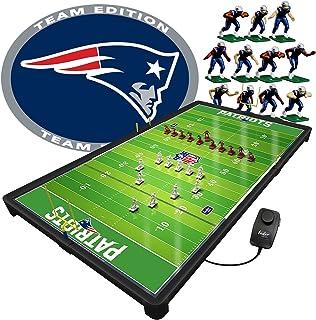 NFL New England Patriots NFL Pro Bowl Electric Football Game Set
