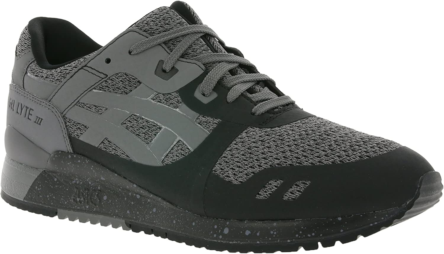 ASICS Men's Gel-Lyte Iii H715n-9097 Low-Top Sneakers