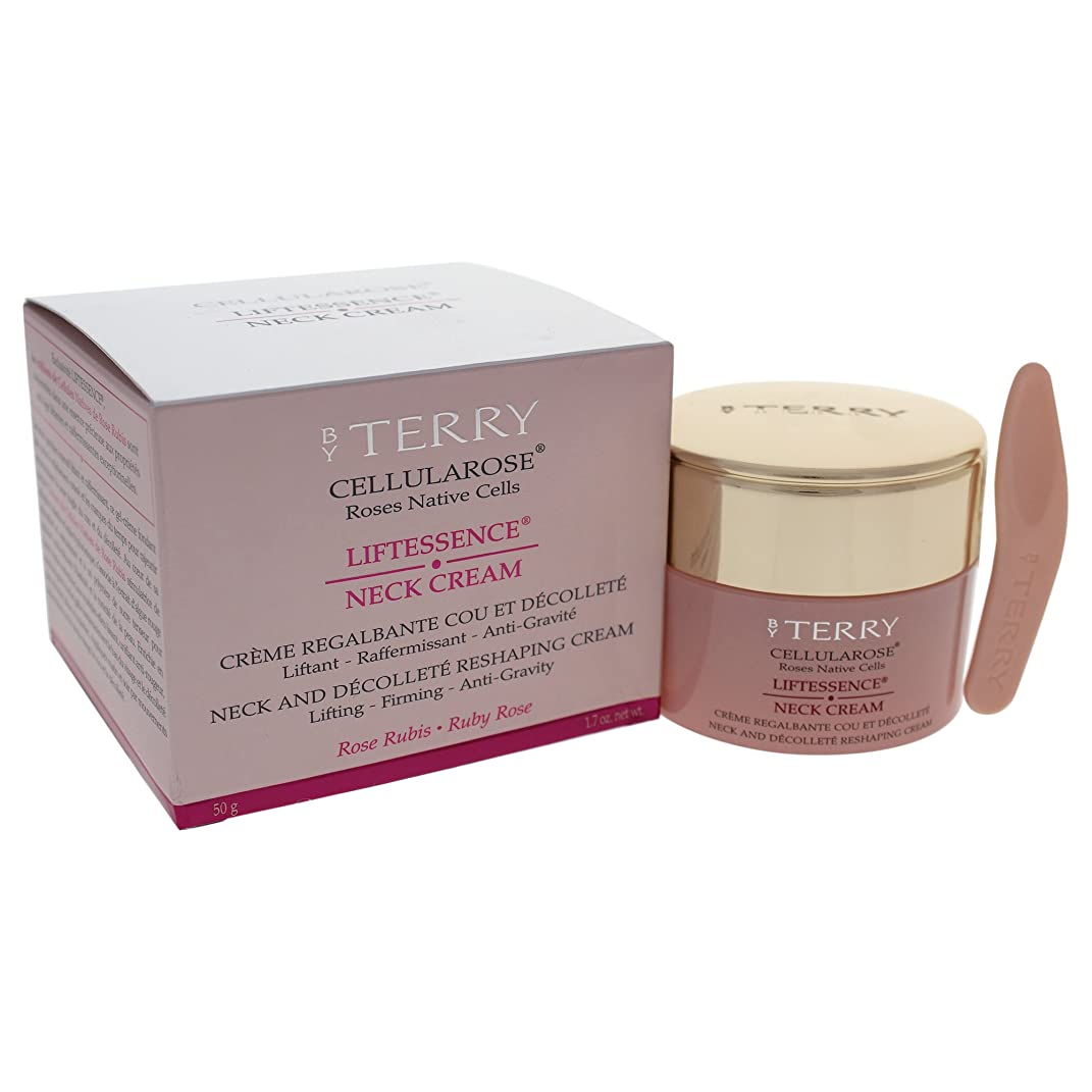 桃捕虜日帰り旅行にバイテリー Cellularose Liftessence Neck & Decollete Reshaping Cream 50g/1.7oz並行輸入品