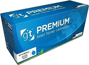 Gt Premium Toner Cartridge for Clj Pro 700 M775mfp, Cyan, Ce341a / 651a (gt-ct-00341c)