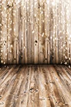 SJOLOON Wood Series Theme 8X12FT Indoor Studio Photography Background Computer-Printed Poly Fabric Backdrop 10359
