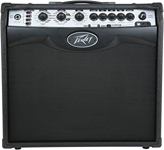 Peavey VYPYR VIP 2 Guitar Modeling Combo Amp, 40 W, 1x12 Amplifier - Open Box