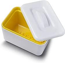 Voloker esparcidores de Desayuno Queso y condimentos Juego de 4 Cuchillos de Mantequilla de Acero Inoxidable para Servir Mantequilla