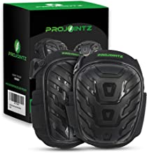 Knee Pads for Work – Professional Gel Knee Pads Heavy Duty for Construction,..