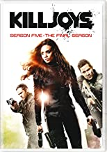 Best killjoys season 5 Reviews