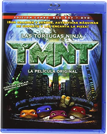 Amazon.es: Tortugas Ninja - Pack: Películas y TV