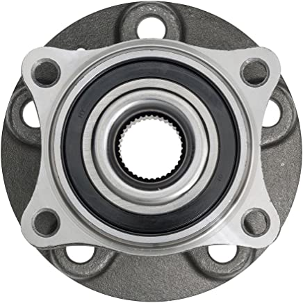 PROFORCE 510083 Wheel Bearing Front or Rear