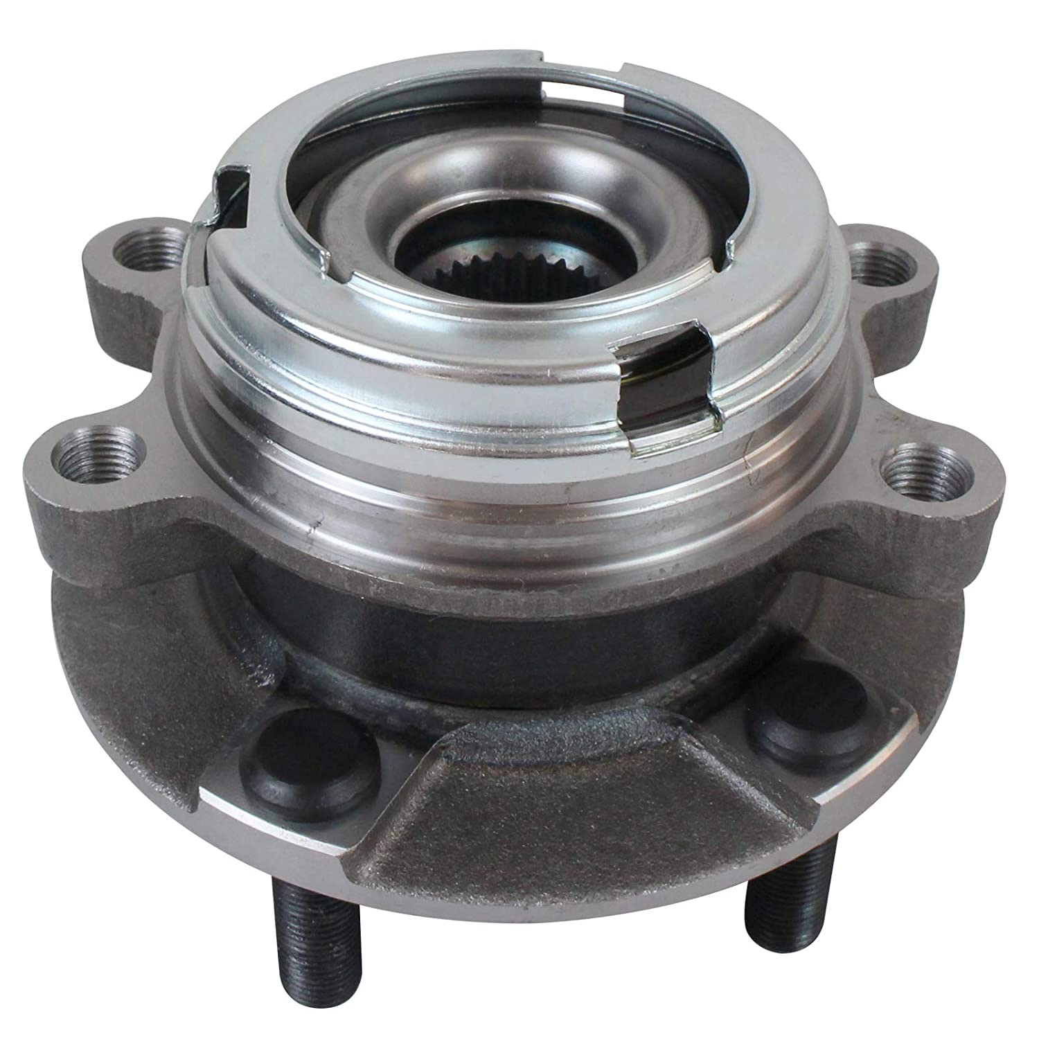 PAROD 513294 Quality inspection Front Wheel Hub Assembly 40% OFF Cheap Sale Bearing Compatible wit and