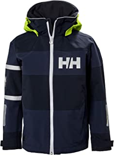 Best helly hansen junior salt coast jacket Reviews