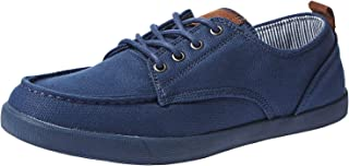 Baldi London Micheal Shoes For Men, Navy